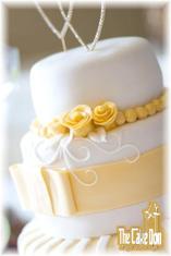 A Legendary Cinderella Wedding! 6