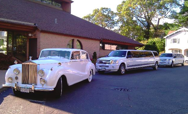1955 Rolls & Two Expeditions 1