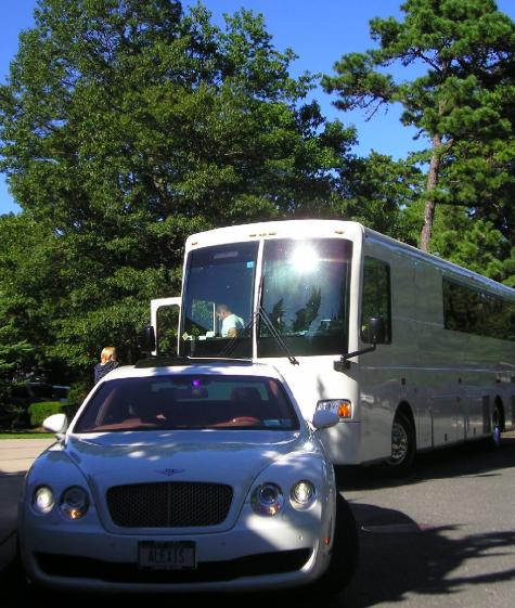 new bentley new bus