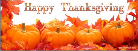 A Legendary Thanksgiving Day week! 72