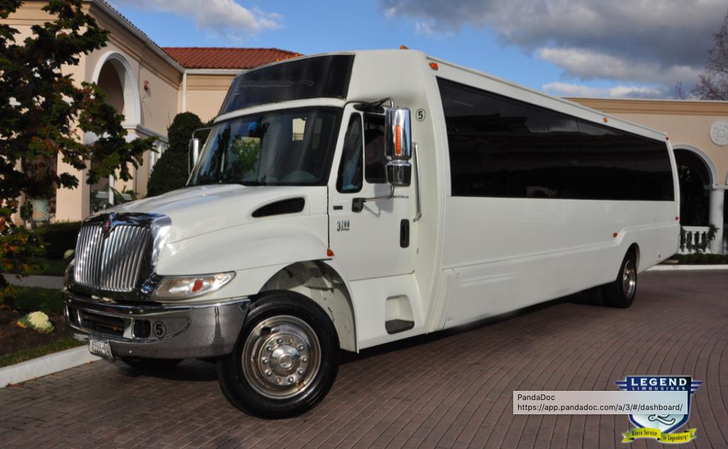 Party Bus Rental Long Island