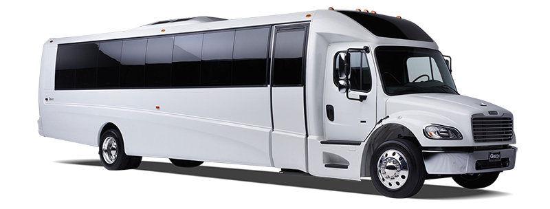 Legend Limousine Bus
